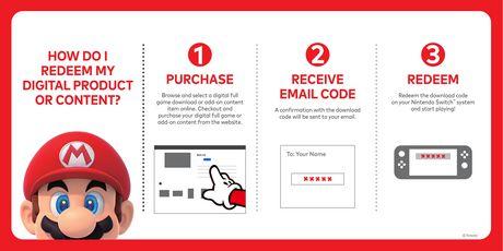 Switch Mario Kart 8 Deluxe Digital [Download] - image 2 of 8