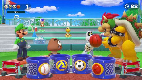 Switch Super Mario Party [Download] - image 9 of 9