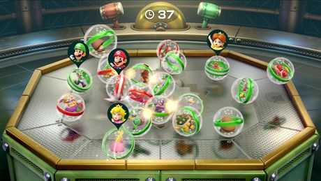 Switch Super Mario Party [Download] - image 6 of 9