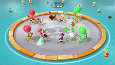 Switch Super Mario Party [Download] - image 8 of 9