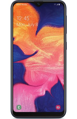 """Samsung Galaxy A10e, 5.8"""" Display, 32GB Storage, Android 9 - image 1 of 5"""