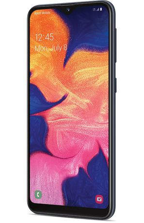 """Samsung Galaxy A10e, 5.8"""" Display, 32GB Storage, Android 9 - image 3 of 5"""