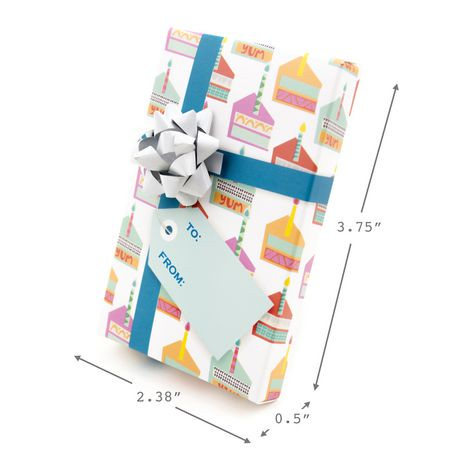 boite pour carte cadeau