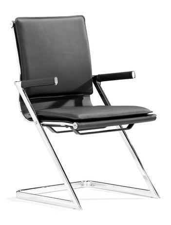 Zuo Chaise de Conférence Lider Plus, ensemble de 2 - image 2 de 9