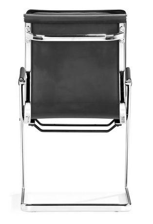 Zuo Chaise de Conférence Lider Plus, ensemble de 2 - image 4 de 9