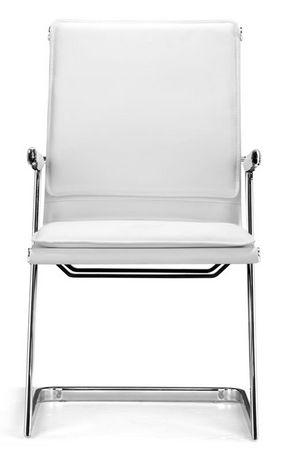 Zuo Chaise de Conférence Lider Plus, ensemble de 2 - image 7 de 9
