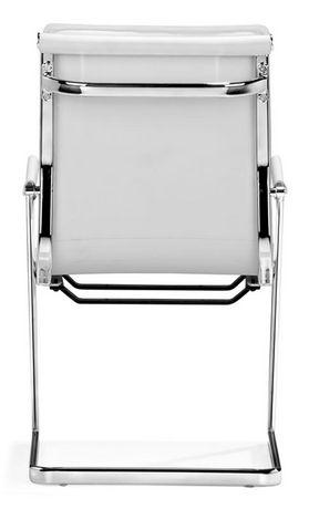 Zuo Chaise de Conférence Lider Plus, ensemble de 2 - image 8 de 9