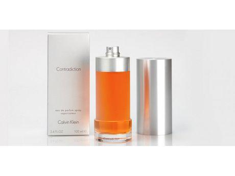 Calvin Eau Parfum Contradiction Pour Vaporisateur Femmes 100 Klein Ml De rxWCBode