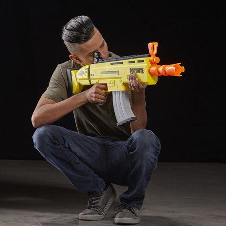 Nerf Fortnite AR-L Elite Dart Blaster - image 5 of 7