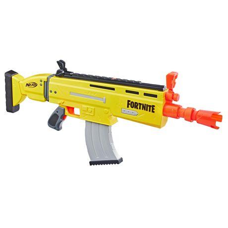 Nerf Fortnite AR-L Elite Dart Blaster - image 2 of 7