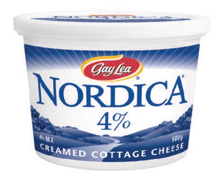nordica 4 m f creamed cottage cheese walmart canada rh walmart ca creamy cottage cheese waffles creamy cottage cheese brands