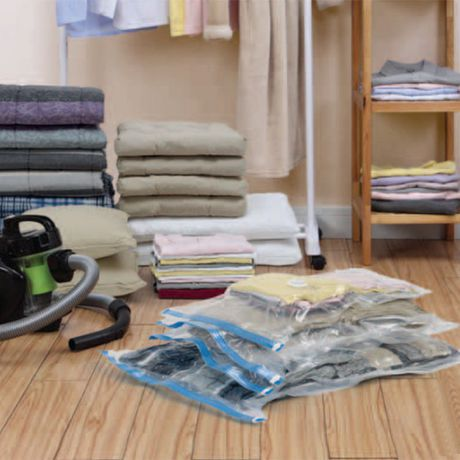 MAINSTAYS Vacuum Storage Bags - image 1 of 1