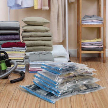 MAINSTAYS Vacuum Storage Bags & MAINSTAYS Vacuum Storage Bags | Walmart Canada