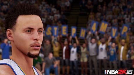 NBA 2K16 Xbox One - image 2 of 4