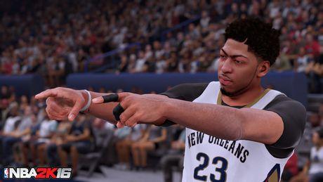 NBA 2K16 Xbox One - image 3 of 4