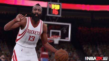NBA 2K16 Xbox One - image 4 of 4