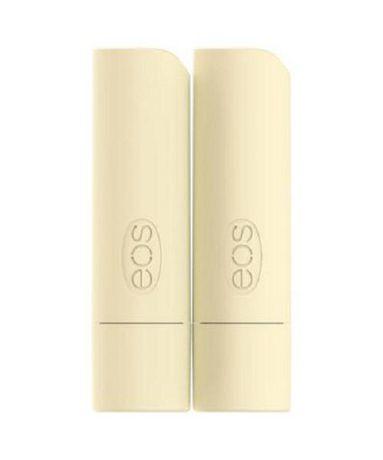 EOS Vanilla Bean Smooth Stick Lip Balm 2 Pack - image 3 of 6
