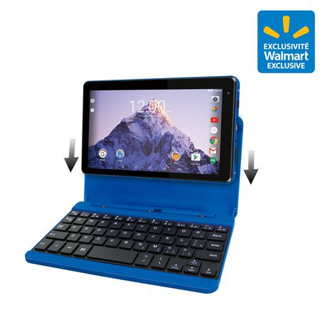 "RCA 7"" Android Tablet with Keyboard - image 1 of 1"