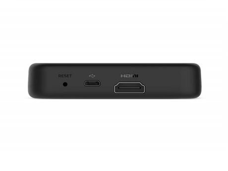 Roku Premiere HD//4K//HDR Streaming Media Player Includes Simple Remote and Premium HDMI Cable