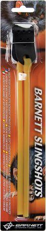 Bande de Lance-pierres Barnett avec poche - image 2 de 2