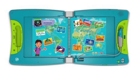Système éducatif interactif LeapStart de LeapFrog de maternelle et première année - image 2 de 8