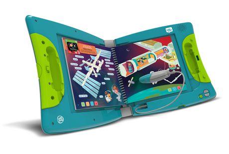 Système éducatif interactif LeapStart de LeapFrog de maternelle et première année - image 3 de 8