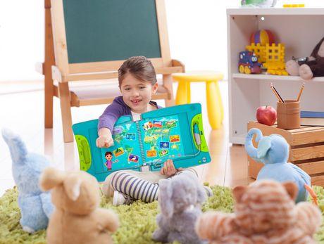 Système éducatif interactif LeapStart de LeapFrog de maternelle et première année - image 8 de 8