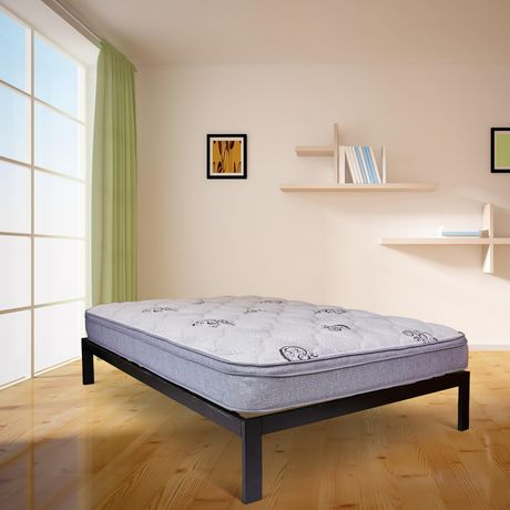 Comfort Pillow Top - image 1 of 5