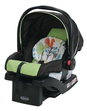 Graco SnugRide Essentials Click Connect 30 Infant Car Seat - image 1 of 4