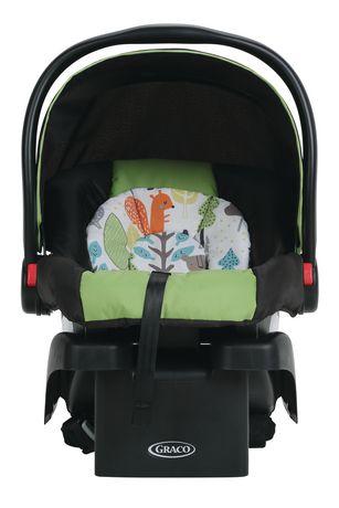 Graco SnugRide Essentials Click Connect 30 Infant Car Seat - image 2 of 4