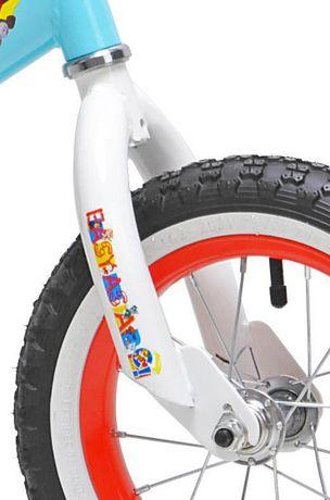 """Paw Patrol 12"""" Boys Steel Bike - image 3 of 6"""