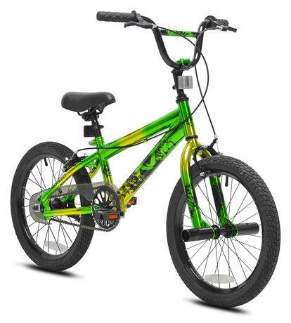 "Movelo KJ 18"" Boys Steel Bike - image 2 of 6"
