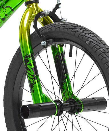 "Movelo KJ 18"" Boys Steel Bike - image 3 of 6"