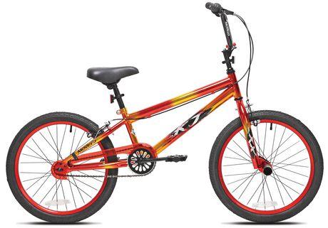 """Movelo 20"""" Boys Steel Bike - image 1 of 6"""