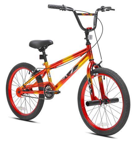"""Movelo 20"""" Boys Steel Bike - image 2 of 6"""