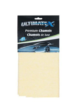UltimateX Premium Chamois - image 1 of 1
