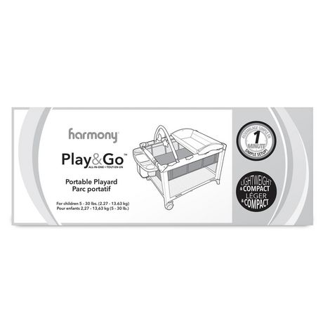 Play & Go All-in-One - image 6 of 8