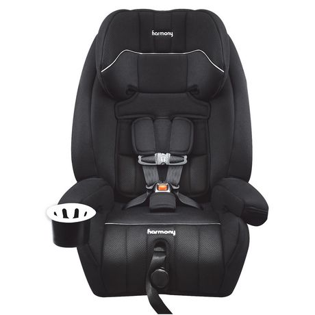 Defender 360° 3-in-1 Combination Deluxe Car Seat - Midnight - image 2 of 9