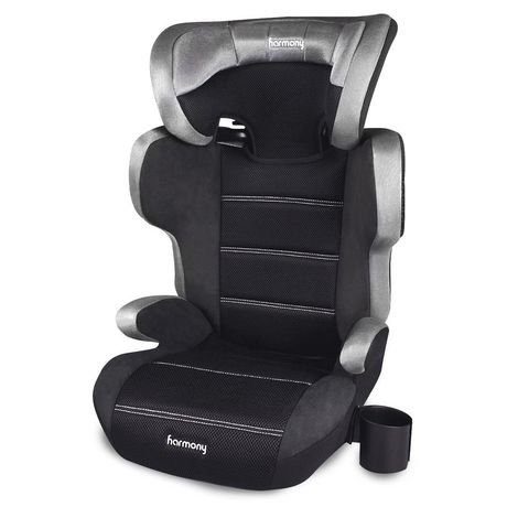 Dreamtime Elite Comfort Booster Car Seat - Silver Tech - image 1 of 8