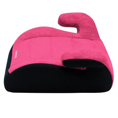 Youth Booster Car Seat - Bubblegum - image 5 of 7