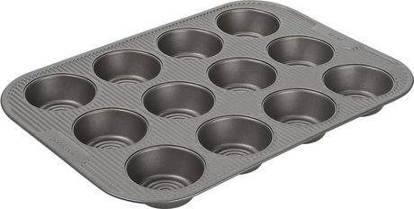 Goodcook AirPerfect Muffin Pan, 12 Cup - image 3 of 3