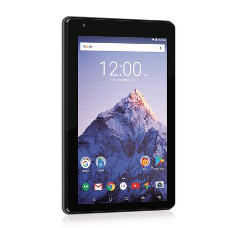 RCA Android Tablet RCT6873W42 CHAR - image 1 of 1