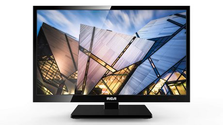 """RCA Home and Travel 19"""" LED HD TV - image 1 of 2"""