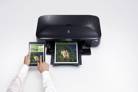 Canon PIXMA iX6820 Wireless Inkjet Business Printer - image 3 of 4