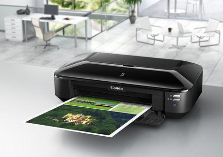 Canon PIXMA iX6820 Wireless Inkjet Business Printer - image 4 of 4