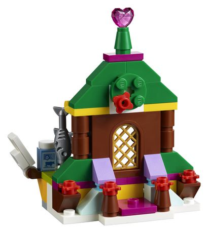 LEGO Friends Advent Calendar 41326 Building Kit with 217 pcs