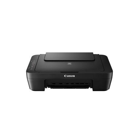 Canon PIXMA MG2525 All-in-One Inkjet Printer