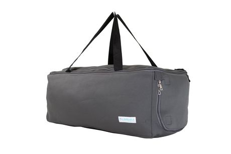 Collapsible Duffle Bag Travel Gym by LUMEHRA - image 1 of 6