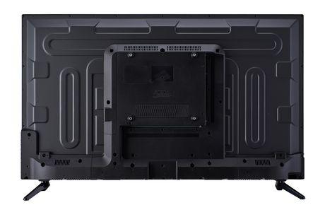 "RCA 43"" Class 4K Ultra HD (2160P) Roku Smart LED TV, RTRU4328-CA - image 4 of 4"