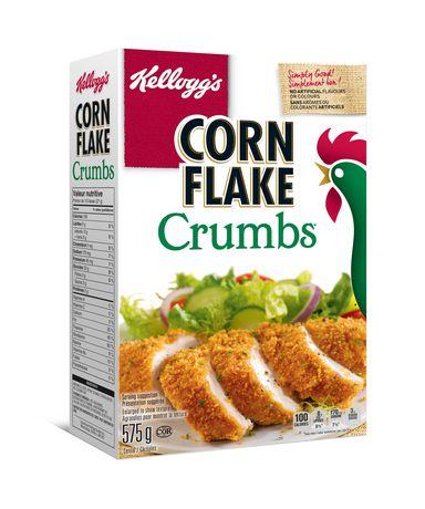 Kellogg's Corn Flake Crumbs* at Walmart.ca | Walmart Canada